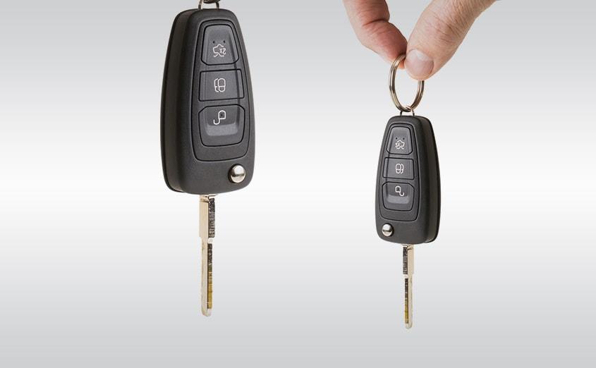 Refaire clé voiture à Lyon